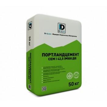 Цемент Михайловцемент М500 Д0 мешок 50 кг