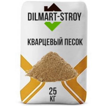 Кварцевый песок фр. 0,1-0,63 в МКР